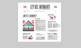 Copy of LEY DEL INFONAVIT