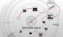SISTEMA VALS