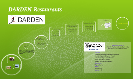 Copy of Restaurantes DARDEN