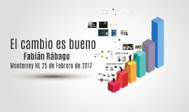 Monterrey 18 de Febrero de 2017