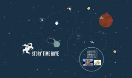 STORY TIME BOYE