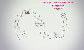 Copy of ANTROPOLOGIA Y FUTURO DE LA ENFERMERIA
