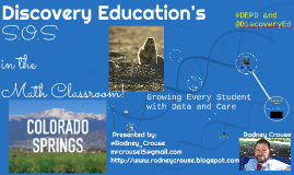 Discovery Education for Vancouver, B.C