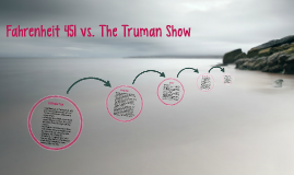 fahrenheit vs the truman show by kendall keeler on prezi the truman show