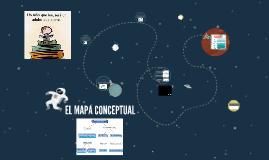 EL MAPA CONECPTUAL