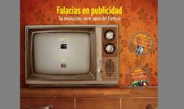 Falacias en publicidad