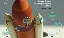 Copy of Ronald Reagan Challenger Speech