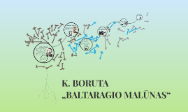 "Copy of K. BORUTA ""BALTARAGIO MALŪNAS"""