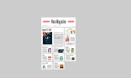 Vora Magazine