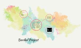 Decibel Project