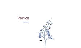 Venice  (Yu Chen)