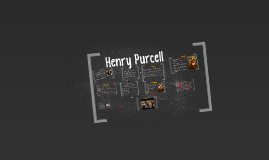 Copy of Henry Purcell