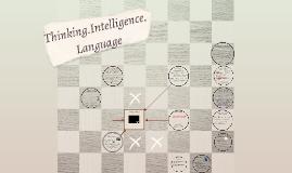 Thinking.Intelligence.Language