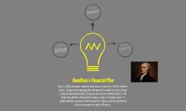 Copy of Hamilton's financial plan