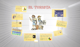 Copy of Copy of EL TURISTA