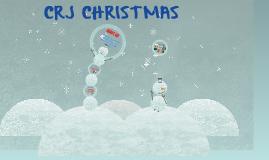 CRJ CHRISTMAS
