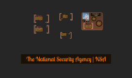 Copy of The National Security Agency