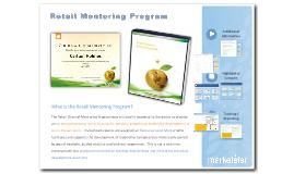 Retail Mentoring Program