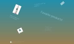 Organicsyes: Favorite miessence Products