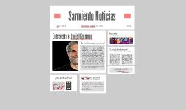 Sarmiento Noticias