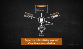 The aquarius advertising agency