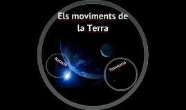 2. Moviments de la Terra
