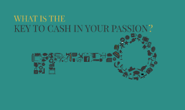 NAWDP Cash in Your Passion