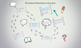 The Industrial Revolution within Jane Eyre