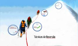 Copy of Técnica de Reversão