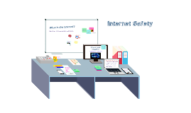 Library Session: Internet Safety for Kids