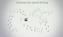 A Journey Into Speech Writing