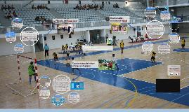 Futbol - Futsal Base