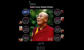 Dalai Lama: Global Citizen
