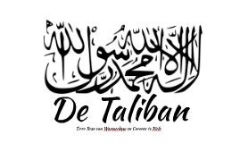 De Taliban