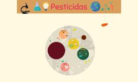 Pesticidas y la microbiología