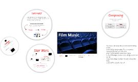 Copy of Film Music