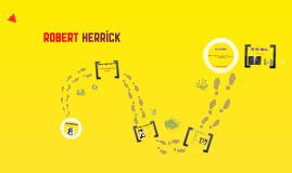 Author Biography- Robert Herrick