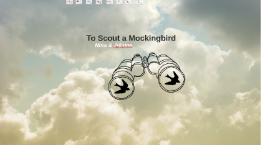 To Scout a Mockingbird