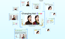 Changing Hair Color