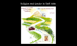 Religion and Gender in East Asian Religions