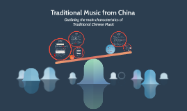 Traditional Music from China