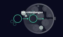 los vide3ojuegos