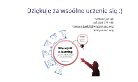 INTRA e-learning