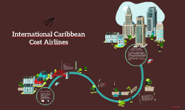International Caribbean Cost Airlines