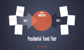Presidential l Travel l Fleet