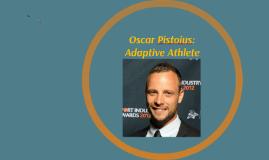 Oscar Pistoius: