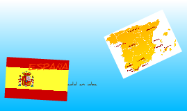 Spain Trip Project