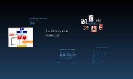 Chapitre 6 - République française