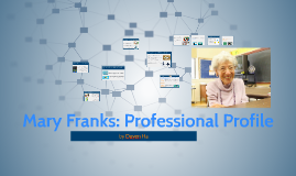 Mary Franks: Professional Profile