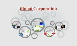 iRobot Corporation